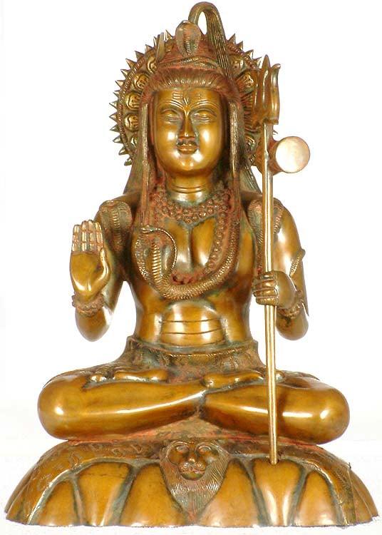 Anugraha Murti