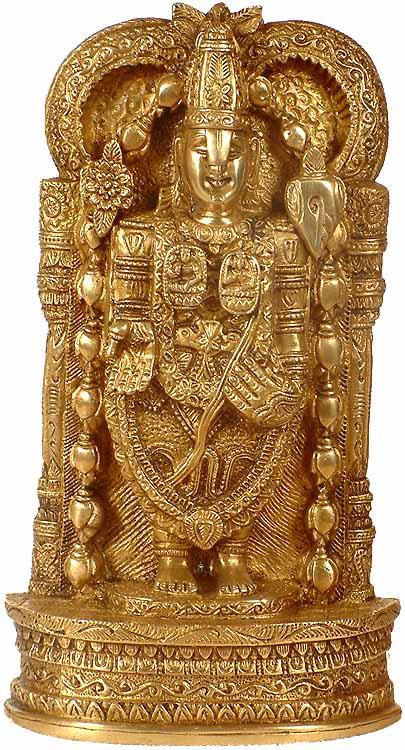 Balaji: The Lord of Seven Hills