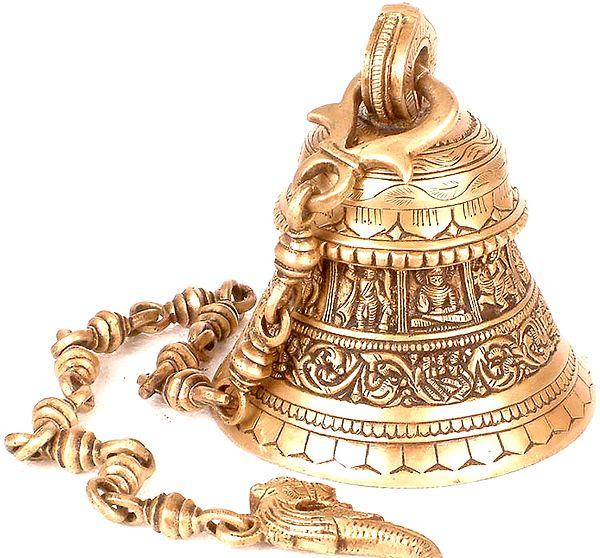 Dashavatara Bell