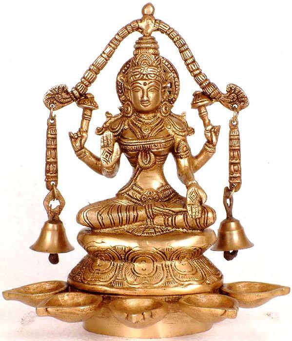 Deepak Lakshmi