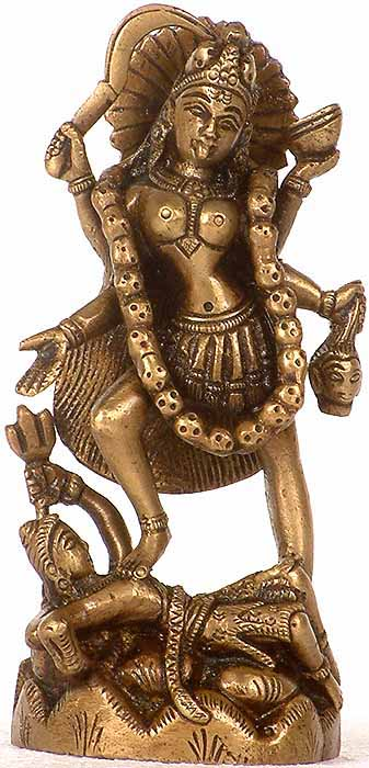 Mother Kali