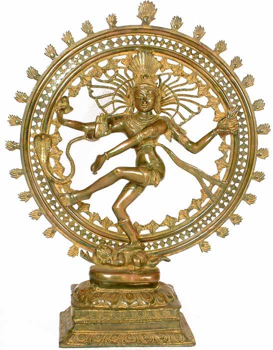 Nataraja - The King of Dancers