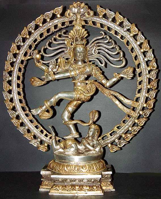 Shiva, King of Dancers (Nataraja)