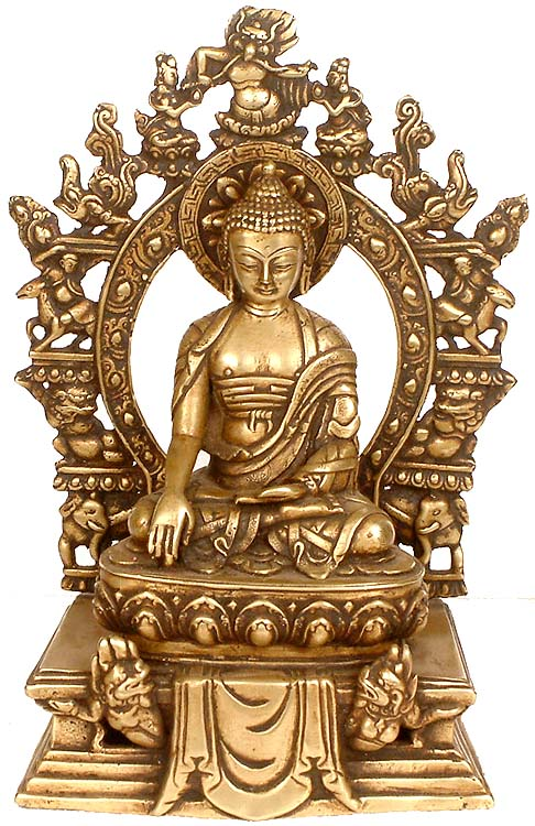 The Six Perfections of Buddha