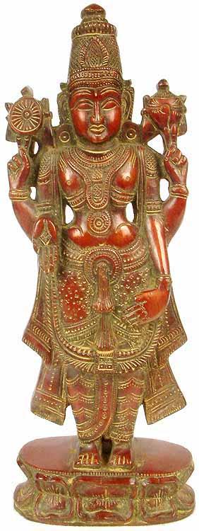 Two-Sided Vishnu