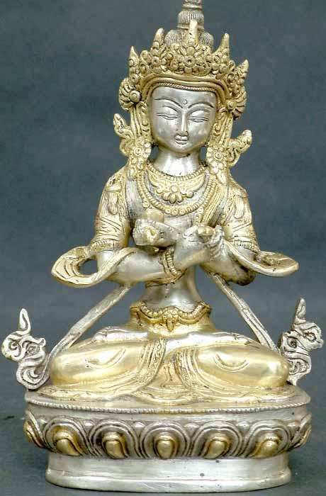 Tibetan Buddhist Deity Vajradhara
