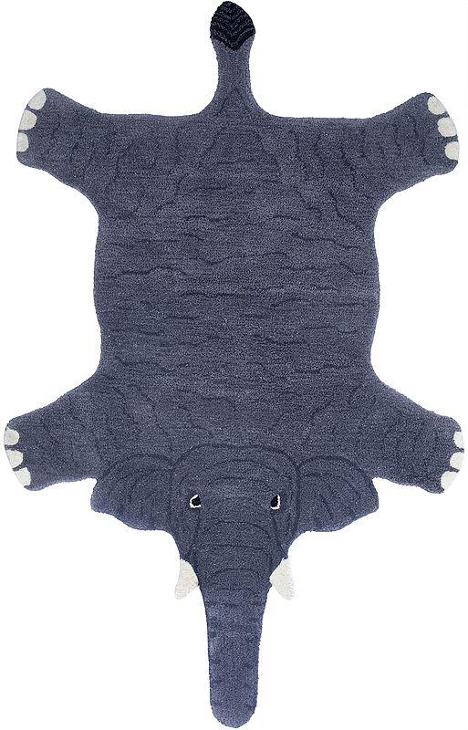 Elephant Asana Mat