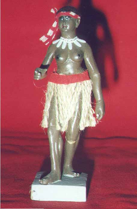 Tribal - Gonda