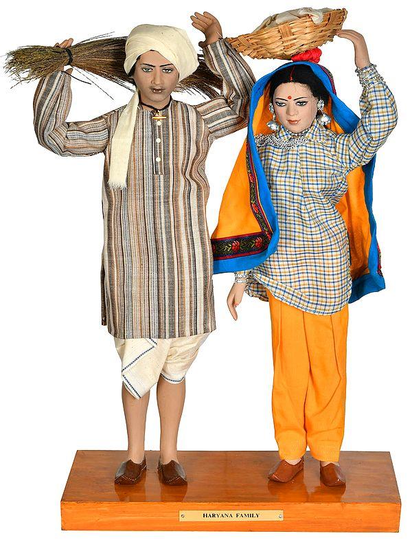Haryana Family