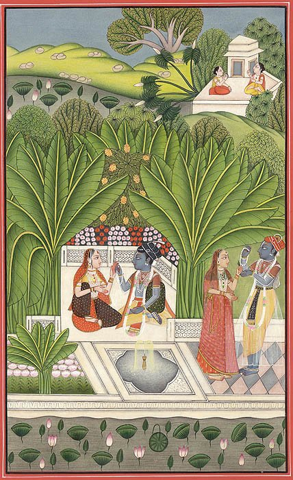 Baramasa: The Month of Chaitra