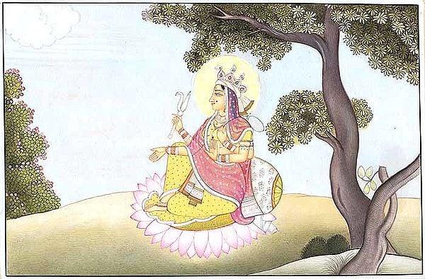 Bhuvaneshi