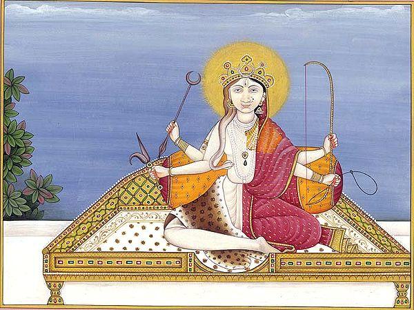 Devi Kameshwari