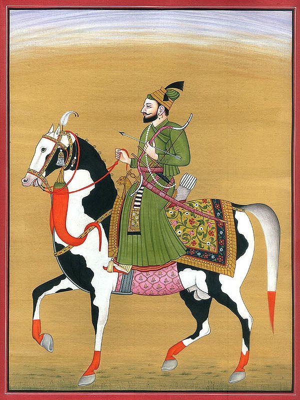 Guru Gobind Singh - The Tenth Sikh Guru
