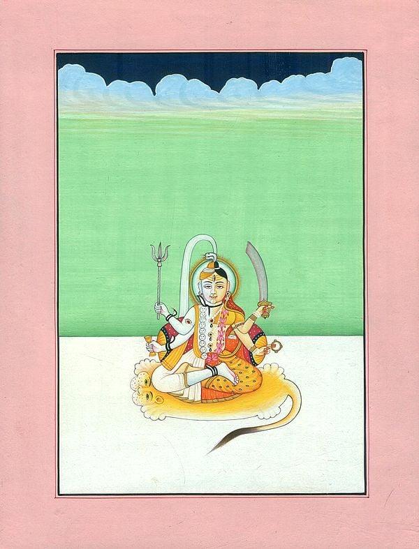 Purusha and Prakriti