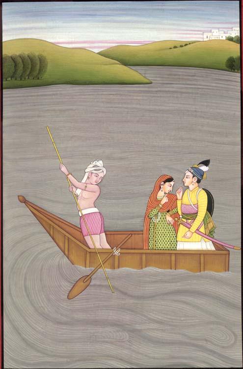 Raga Gambhira (Son of Shri Raga)