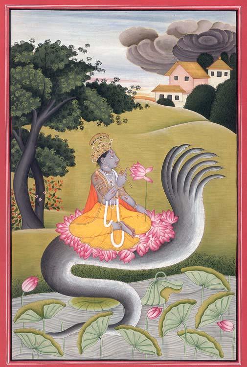 Raga Kalinga