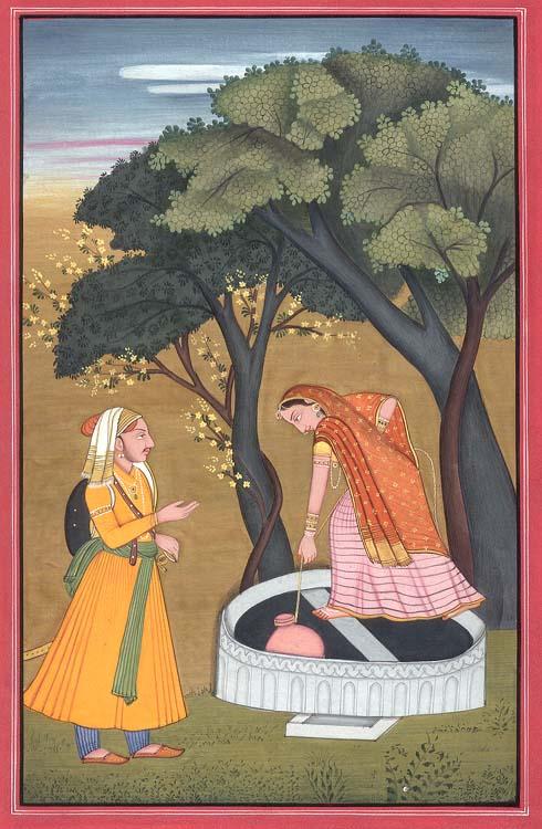 Raga Kumbha