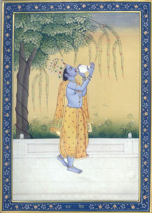Raga Megha