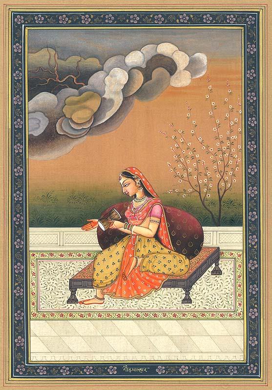 Ragini Gaudmalhar