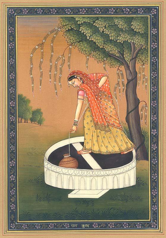 Ragini Kumbha