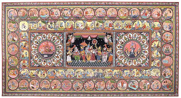 Life of Shri Krishna