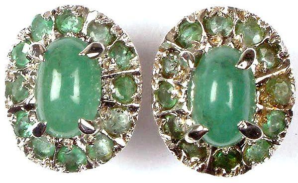 Emerald Tops