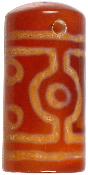 Gzi Drilled Cylinder (Price Per Piece)