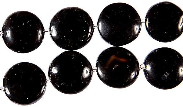 Black Onyx Coins