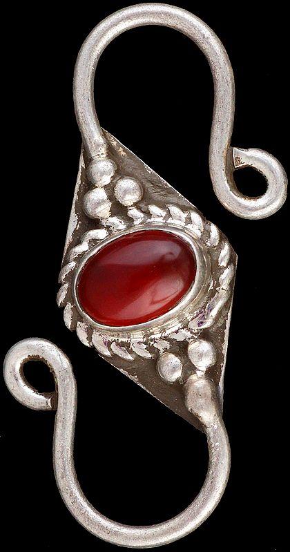 Garnet S Jewelry-Clasp (Price Per Piece)