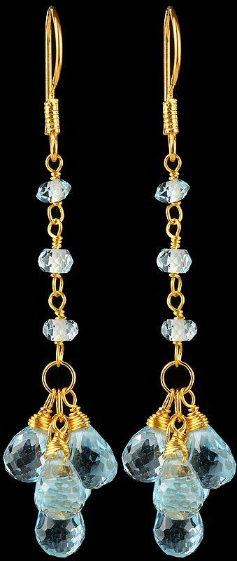 BT Bunch Earrings