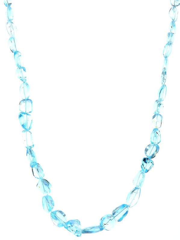 BT Beaded Necklace