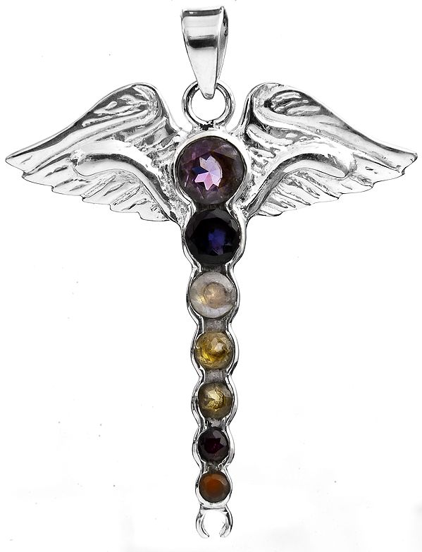 Pendant of Isis