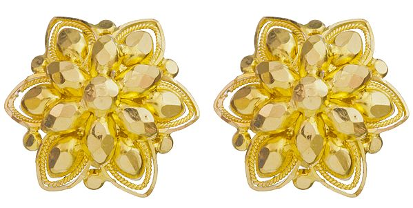 Karnaphul (Flower Earrings)