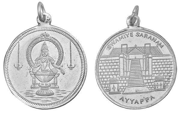 Sri Ganesha Head Ring