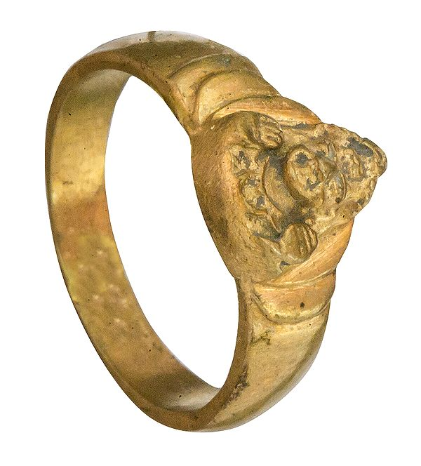 Lord Shiva Ring