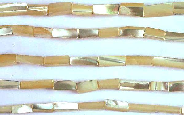 Shell Rectangular Tubes