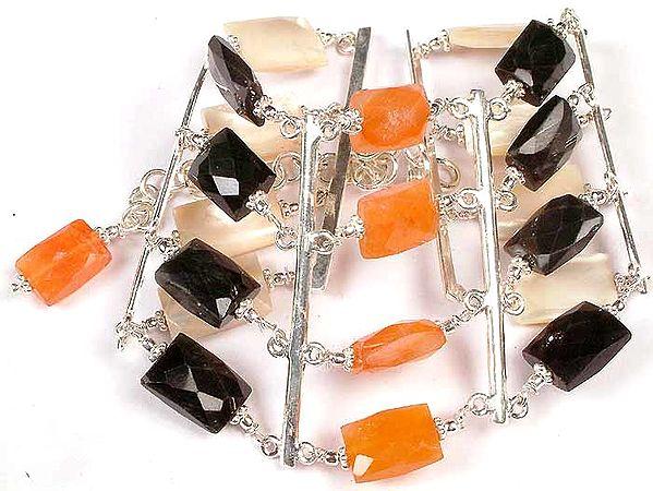 Chewing Gum Bracelet