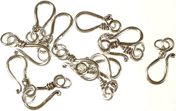 ? Clasp with Jump Ring