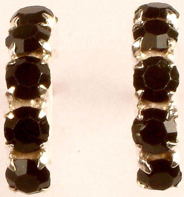 Cubic Zirconia Tops
