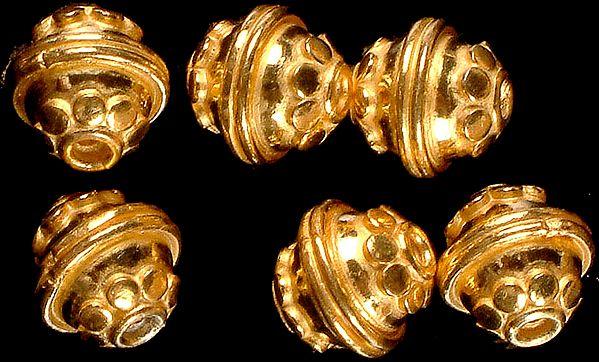 Designer Beads (Price Per Pair)