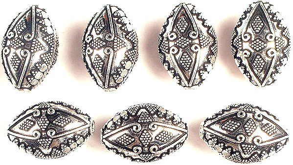 Drums with Granulation Work (Price Per Piece)