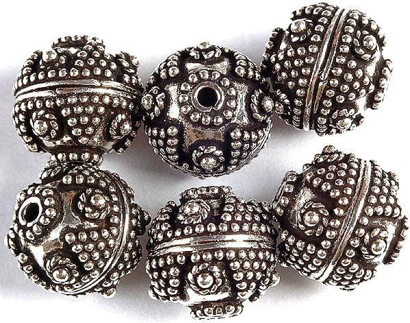 Granulated Fine Beads (Price Per Piece)