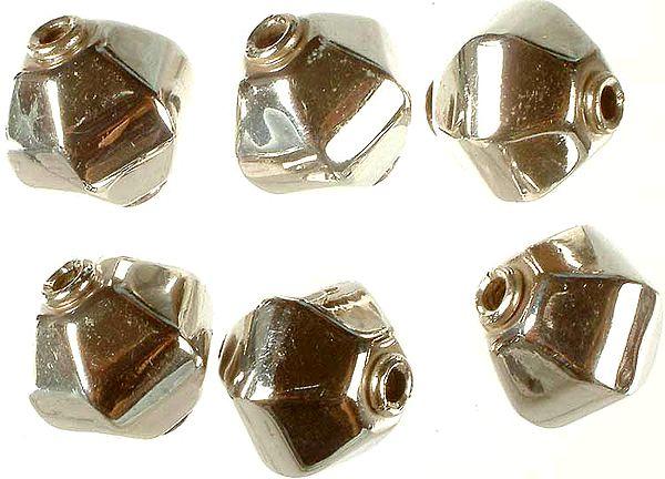 Hexagonal Beads