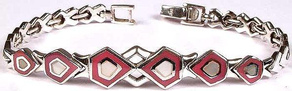 Inlay Bracelet
