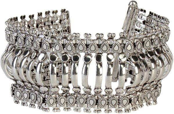 Ratangarhi Ethnic Bracelet