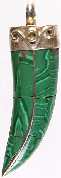 Nepalese Pendant