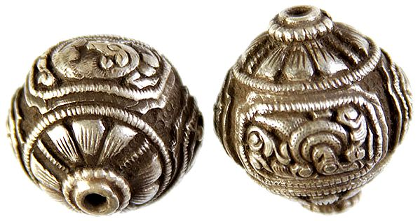 Nepalese Superfine Handcarved Buddhist Jataka Animal Beads (Price Per Piece) (Mixed Lot)