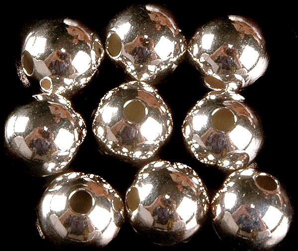 Sterling Balls (Price Per Piece)