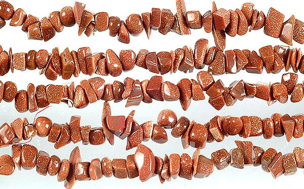 Sunstone Chips