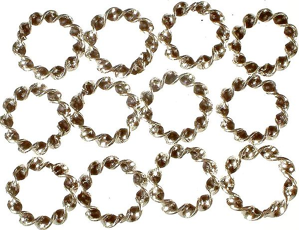 Twisted Beads